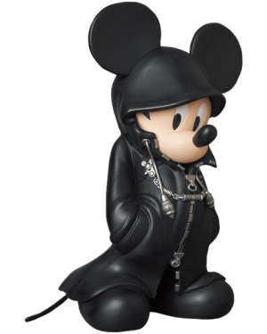 King Mickey Statue