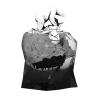 Gallery Image of Global Warning (Inked Edition) Polystone Statue