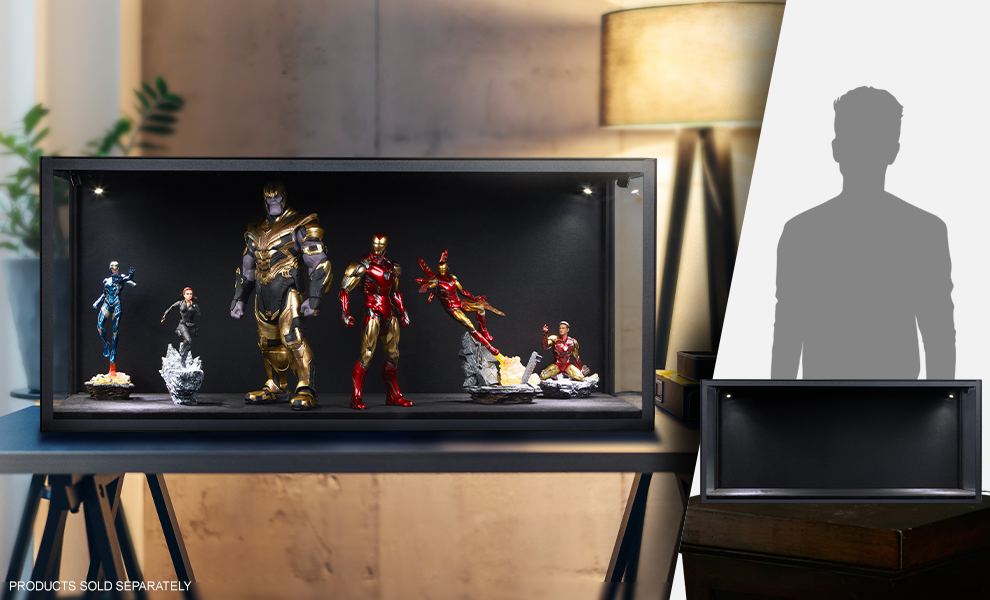 Gallery Feature Image of Sixth110 Display Case - Click to open image gallery