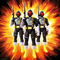 Gallery Image of Cobra B.A.T Action Figure