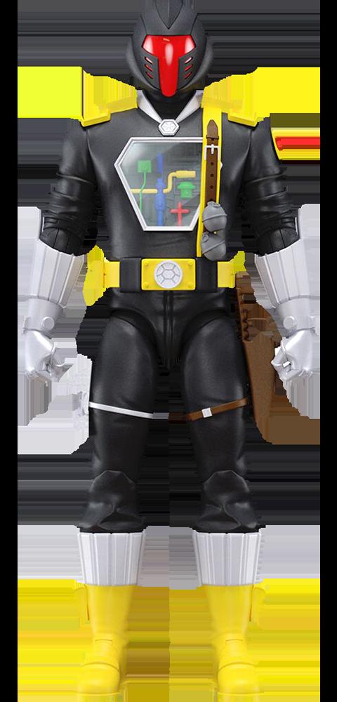 Super 7 Cobra B.A.T Action Figure