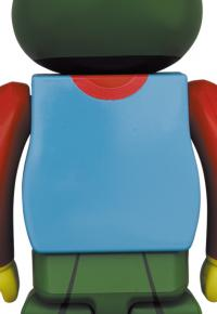 Gallery Image of Be@rbrick Marvin the Martian 100% and 400% Bearbrick