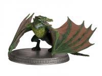 Gallery Image of Rhaegal the Dragon Figurine