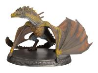 Gallery Image of Viserion the Dragon Figurine