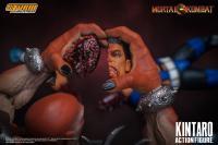 Gallery Image of Kintaro Action Figure