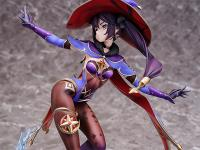 Gallery Image of Astral Reflection Mona Collectible Figure