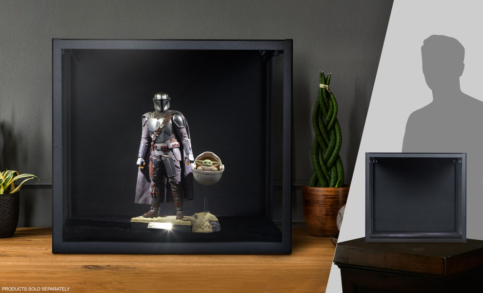 Gallery Feature Image of Sixth55 Display Case - Click to open image gallery
