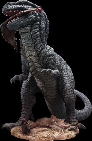 Gwangi (Deluxe Version) Statue