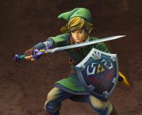 Gallery Image of Link Collectible Figure