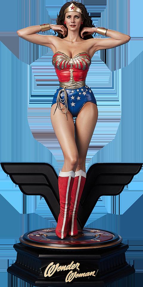 Prime 1 Studio Wonder Woman 1:3 Scale Statue