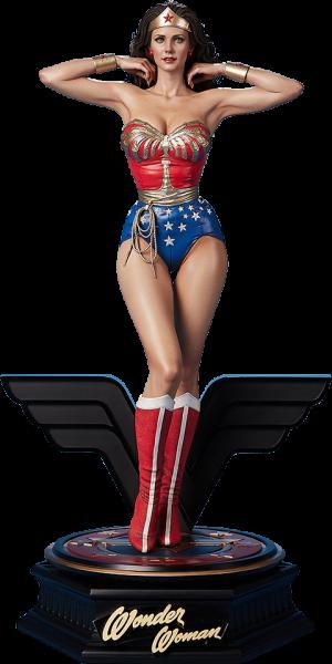 Wonder Woman 1:3 Scale Statue