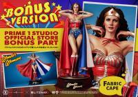 Gallery Image of Wonder Woman (Bonus Version) 1:3 Scale Statue