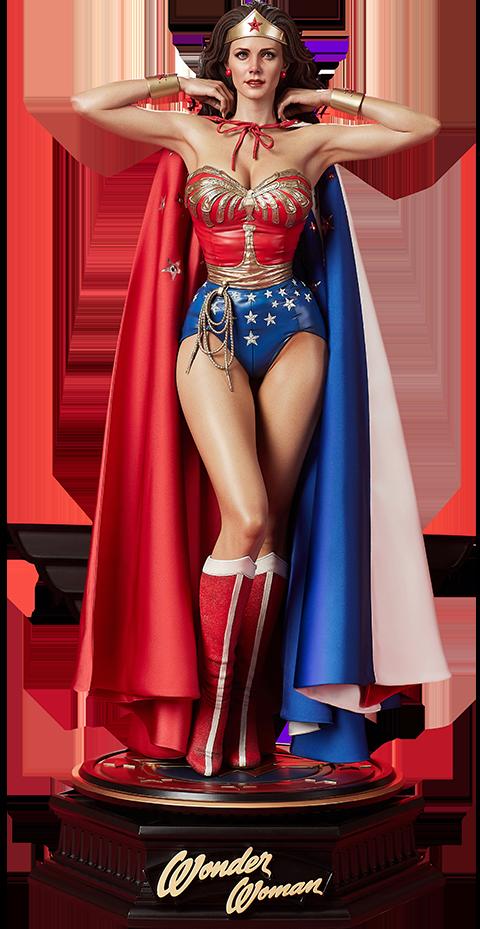 Prime 1 Studio Wonder Woman (Bonus Version) 1:3 Scale Statue