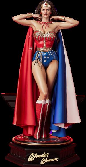 Wonder Woman (Bonus Version) 1:3 Scale Statue