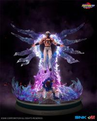 Gallery Image of Orochi and Chris Statue