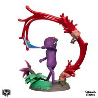 Gallery Image of Trover Saves the Universe Statue
