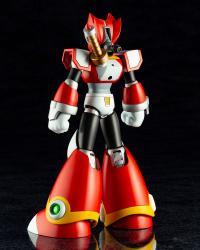 Gallery Image of Mega Man X Zero Model Kit