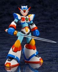 Gallery Image of Mega Man X Max Armor Model Kit