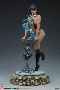 Gallery Image of Vampirella 1:3 Scale Statue 1:3 Scale Statue