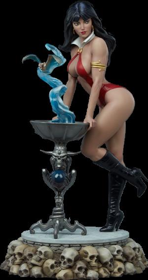 Vampirella 1:3 Scale Statue 1:3 Scale Statue