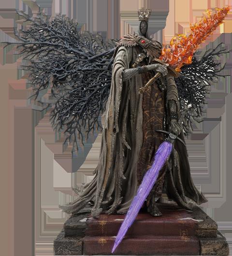PureArts Pontiff Sulyvahn (Standard) Statue