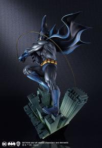 Gallery Image of Art Respect: Batman Statue