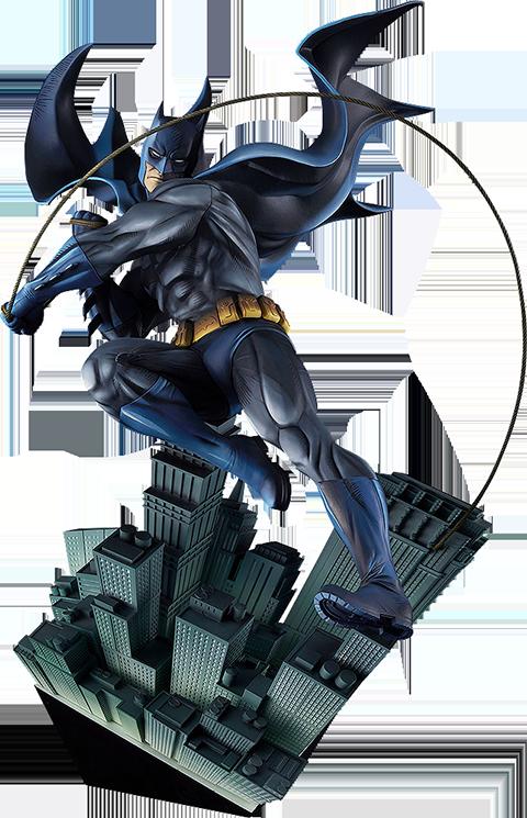 Good Smile Company Art Respect: Batman Statue