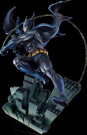 Art Respect: Batman Statue
