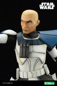 Gallery Image of Captain Rex Statue