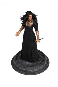 Gallery Image of Yennefer Statue