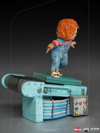 Gallery Image of Child's Play II Chucky 1:10 Scale Statue