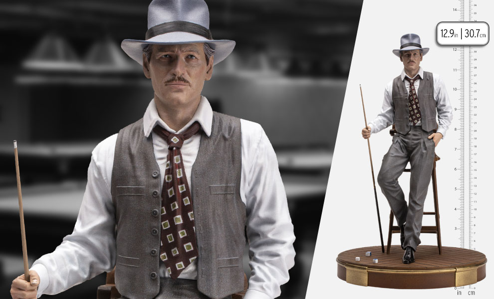 Gallery Feature Image of Paul Newman Statue - Click to open image gallery