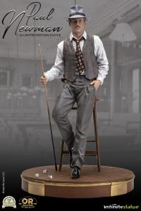 Gallery Image of Paul Newman Statue