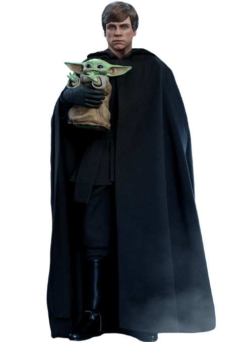Hot Toys Luke Skywalker (Special Edition) Sixth Scale Figure