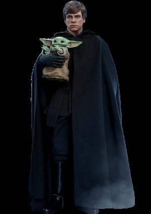 Luke Skywalker (Special Edition) Sixth Scale Figure