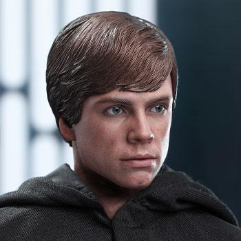 Luke Skywalker (Deluxe Version) Sixth Scale Figure