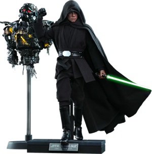 Luke Skywalker (Deluxe Version) (Special Edition) Sixth Scale Figure
