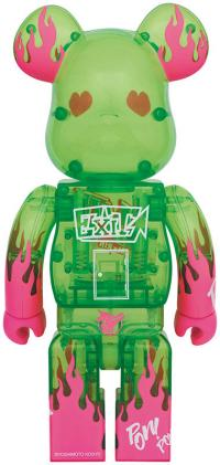 Gallery Image of Be@rbrick Exit 400% Bearbrick