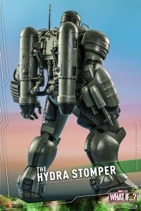 Gallery Image of The Hydra Stomper Sixth Scale Figure