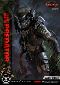 Gallery Image of Jungle Hunter Predator (Deluxe Version) Statue