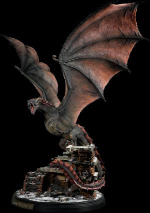 Drogon Statue