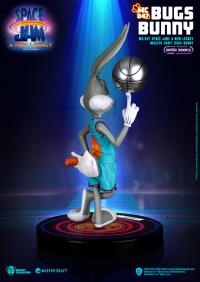 Gallery Image of Bugs Bunny Polystone Statue