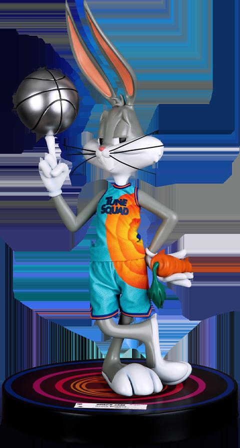Beast Kingdom Bugs Bunny Polystone Statue