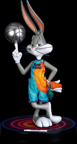 Bugs Bunny Polystone Statue
