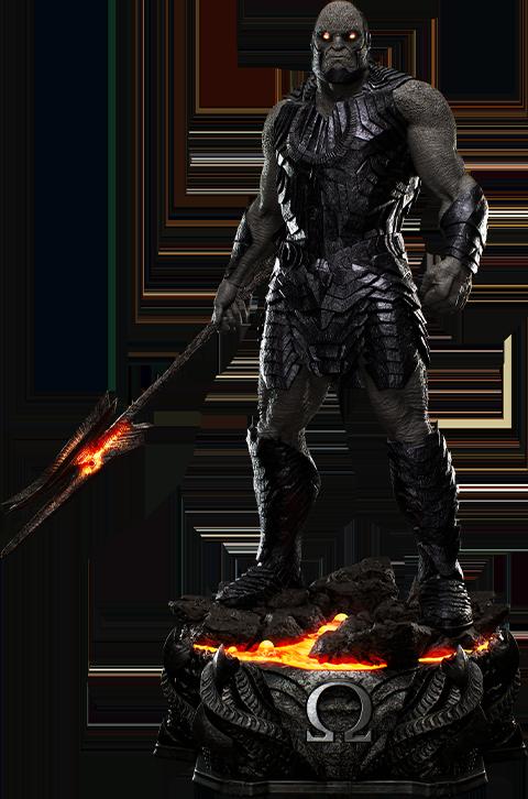 Prime 1 Studio Darkseid Statue