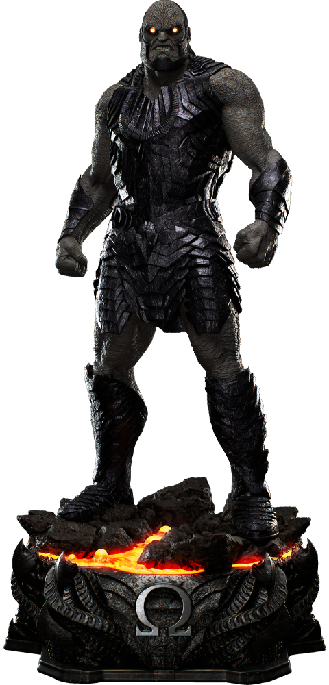 Prime 1 Studio Darkseid (Deluxe Version) Statue