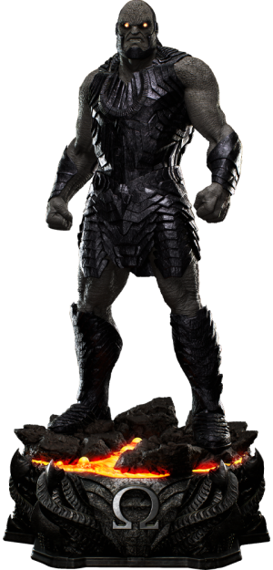 Darkseid (Deluxe Version) Statue