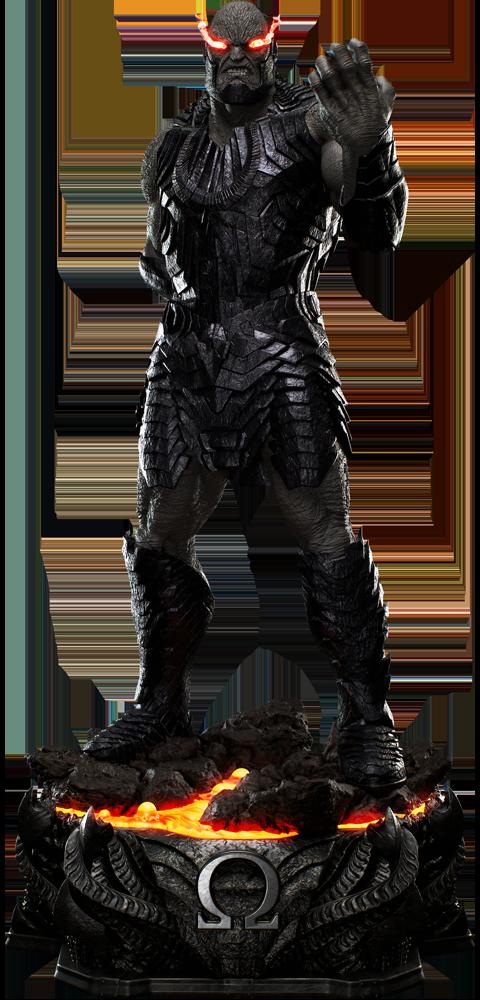 Prime 1 Studio Darkseid (Deluxe Bonus Version) Statue