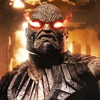Darkseid (Deluxe Bonus Version) Statue