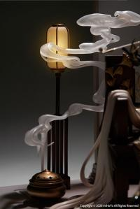 Gallery Image of Ningguang Collectible Figure
